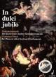 Titelbild für ED 8769 - IN DULCI JUBILO