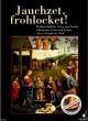 Titelbild für ED 8952 - JAUCHZET FROHLOCKET