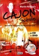Titelbild für HAGE 3747 - CAJON SCHULE
