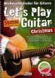 Titelbild für HAGE 3799 - LET'S PLAY GUITAR - CHRISTMAS