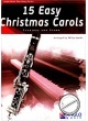 Produktinformationen zu 15 EASY CHRISTMAS CAROLS HASKE -AMP406