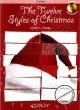 Titelbild für HASKE -CMP0570 - THE 12 STYLES OF CHRISTMAS