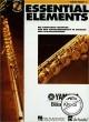 Titelbild für HASKE -DHE0563 - ESSENTIAL ELEMENTS 1