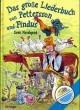 Titelbild für ISBN 3-7891-4314-6 - DAS GROSSE LIEDERBUCH VON PETTERSSON UND FINDUS