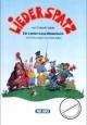 Titelbild für ISBN 3-89353-004-5 - LIEDERSPATZ