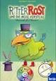 Titelbild für ISBN 3-89835-702-3 - RITTER ROST + DIE HEXE VERSTEXE