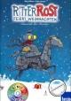 Titelbild für ISBN 3-89835-706-6 - RITTER ROST FEIERT WEIHNACHTEN