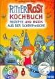 Titelbild für ISBN 3-89835-710-4 - RITTER ROST KOCHBUCH