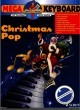 Titelbild für MF 3101 - MEGA KEYBOARD - CHRISTMAS POP