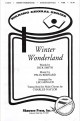 Titelbild für MSSP 20538 - WEISSER WINTERWALD (WINTER WONDERLAND)