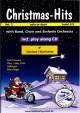 Titelbild für RAISCH 2108 - CHRISTMAS HITS 2