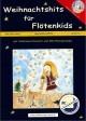 Titelbild für RAISCH 4000 - WEIHNACHTSHITS FUER FLOETENKIDS