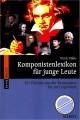 Titelbild für SEM 8404 - KOMPONISTENLEXIKON FUER JUNGE LEUTE
