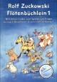 Titelbild für SIK 1287A - ROLFS FLOETENBUECHLEIN 1