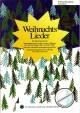 Titelbild für SIEB 20565-CD - WEIHNACHTSLIEDER