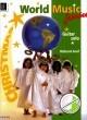 Titelbild für UE 32672 - WORLD MUSIC JUNIOR - CHRISTMAS