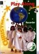 Titelbild für UE 32694 - WORLD MUSIC JUNIOR - CHRISTMAS