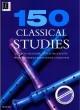 Titelbild für UE 33029 - 150 CLASSICAL STUDIES