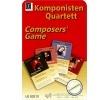 Produktinformationen zu KOMPONISTEN QUARTETT UE 80313