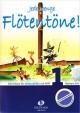 Titelbild für VHR 3611-CD - JEDE MENGE FLOETENTOENE 1