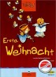 Titelbild für VHR 3624-CD - ERSTE WEIHNACHT