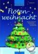 Titelbild für VHR 3646-CD - FLOETENWEIHNACHT