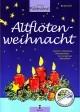 Titelbild für VHR 3647-CD - ALTFLOETENWEIHNACHT