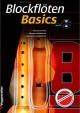 Titelbild für VOGG 0771-0 - BLOCKFLOETEN BASICS
