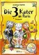 Titelbild für VS 1946 - DIE 3 KATER IN PARIS