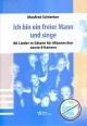 Titelbild für VS 5116 - ICH BIN EIN FREIER MANN UND SINGE