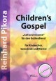 Titelbild für VS 6275 - CHILDREN'S GOSPEL - CALL AND RESPONSE