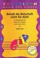 Titelbild für VS 6393 - BEHALT DIE BOTSCHAFT NICHT FUER DICH