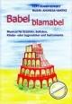 Titelbild für VS 6707 - BABEL BLAMABEL