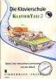 Titelbild für ZM 80411 - KLAVIERTAXI 2 - DIE KLAVIERSCHULE