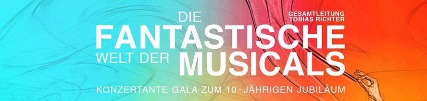 Phoniker: Die Fantastische Welt der Musicals