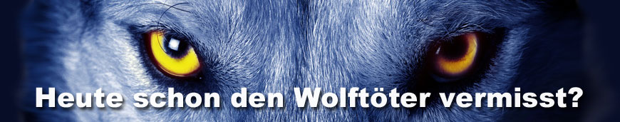 Wolftonjagd mit musikalienhandel.de