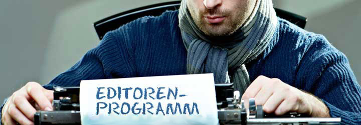 Noten-Editorenprogramm
