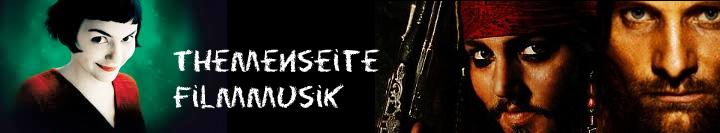 Themenseite Noten: Filmmusik