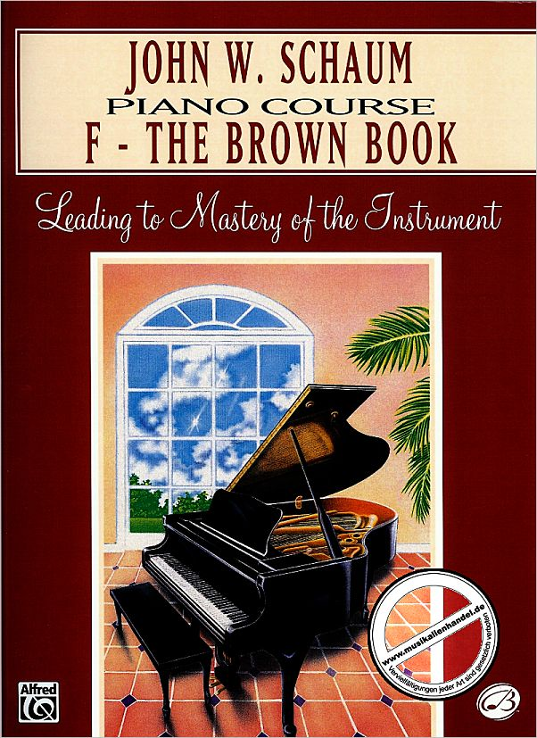 Titelbild für EL 00199A - THE BROWN BOOK